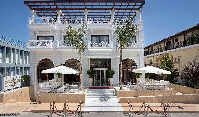 Sejur Riviera Olimpului Grecia individual Hotel Principal (PARALIA KATERINI) 3*