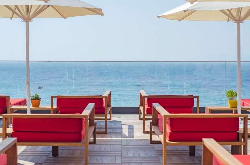 Sejur Riviera Olimpului Grecia individual Hotel Royal Palace Resort and Spa 4*