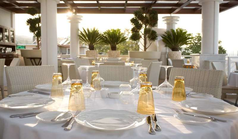 Sejur Riviera Olimpului Grecia individual Hotel Royal Palace Resort and Spa 4*