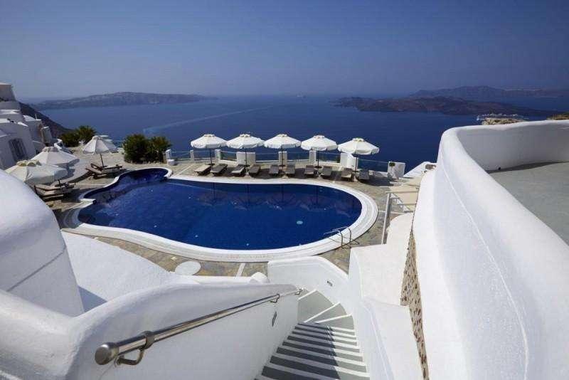 Sejur Santorini septembrie 2017 oferta speciala