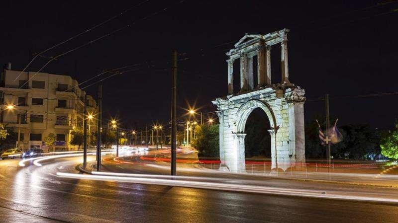 Sejur Saptamana de vacanta la Atena