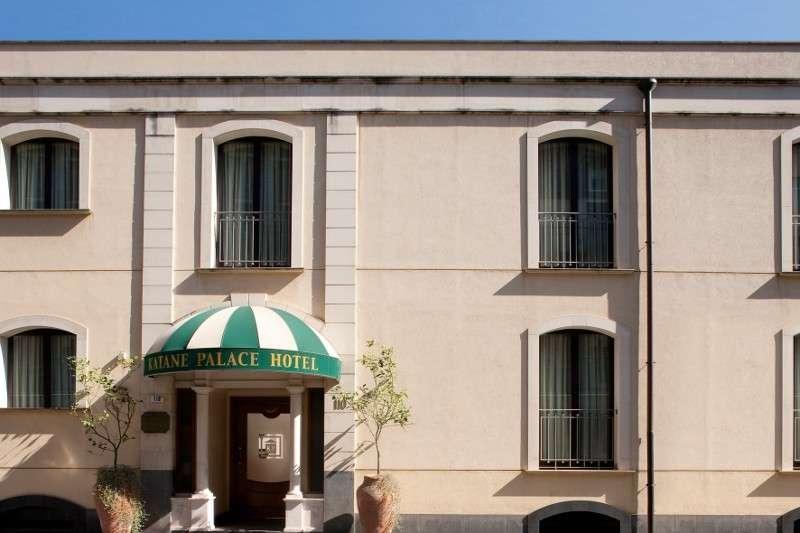Sejur charter Sicilia Italia august 2018 bilet avion, hotel si taxe incluse
