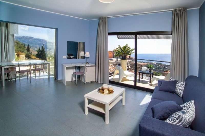 Sejur Sicilia iunie 2018 bilet de avion si hotel inclus