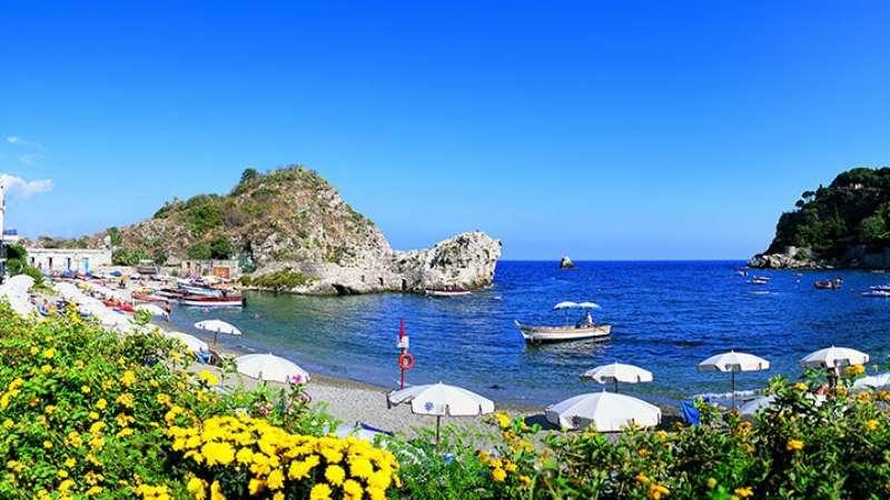 Sejur Sicilia octombrie 2017 bilet de avion si hotel inclus