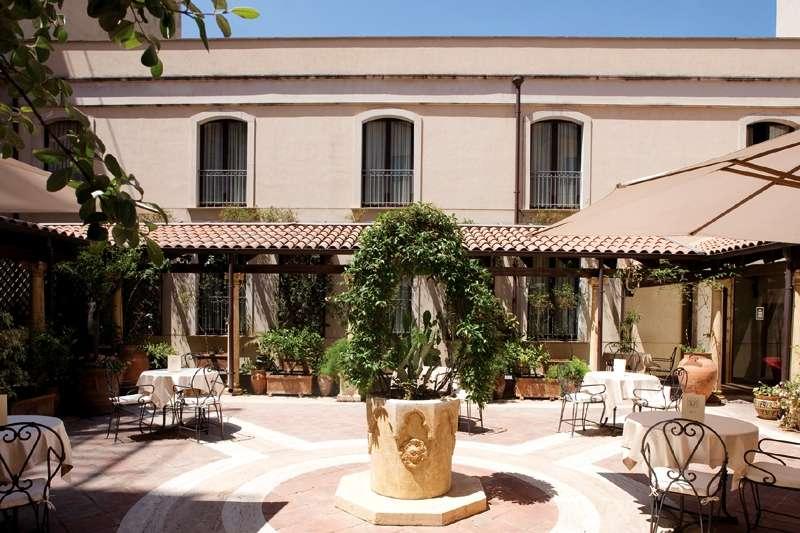 Sejur charter Sicilia septembrie 2017 bilet avion hotel si taxe incluse