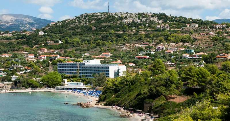 Sejur Sicilia septembrie 2017 bilet de avion si hotel inclus