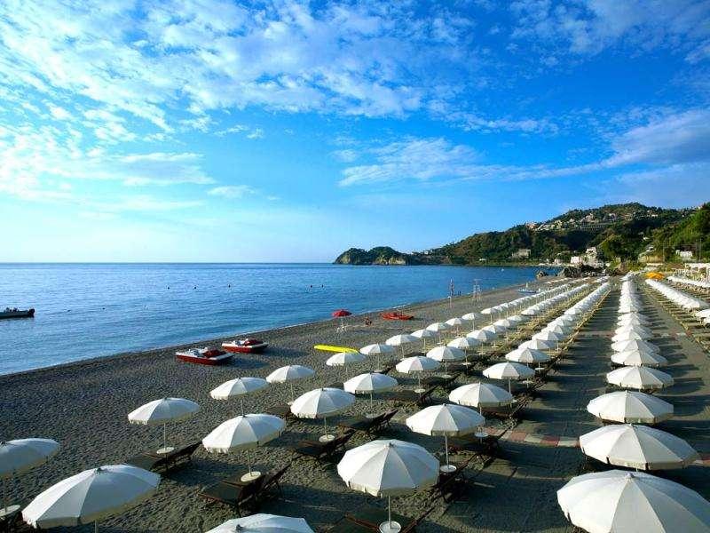 Sejur Sicilia septembrie bilet de avion si hotel inclus