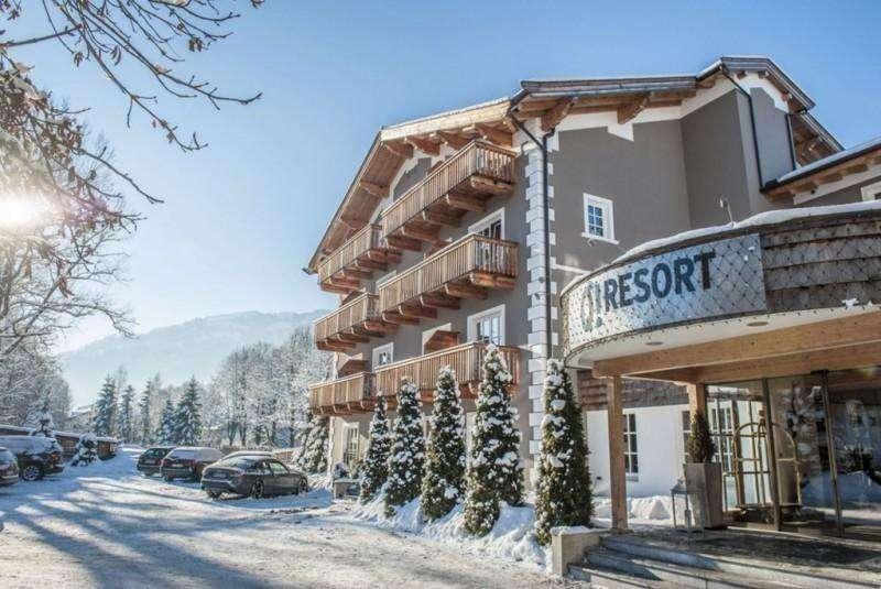 Sejur ski Austria individual 2018 Apartament Living Schonwies