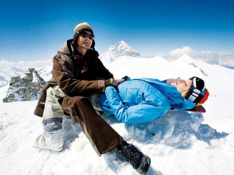 Sejur ski Austria individual 2018 Hotel Hagleitner Family Resort 4*