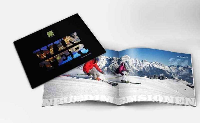 Sejur ski Austria individual 2018 Hotel Heitzmann 4*