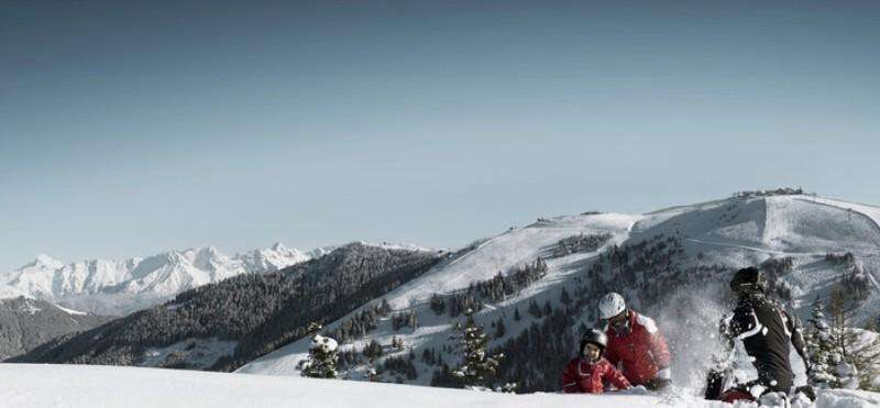 Sejur ski Austria individual 2018 Hotel St. Georg 4*