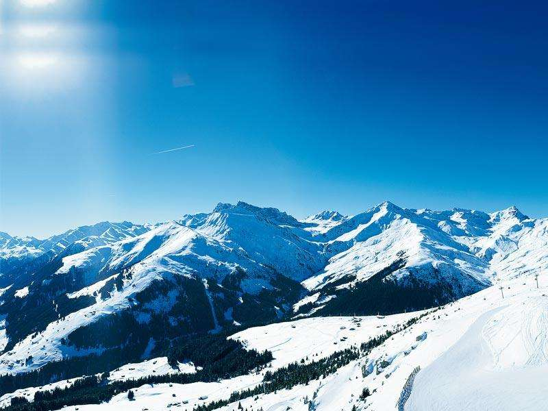 Sejur ski Austria individual 2018 Pensiunea Hubertus 3*