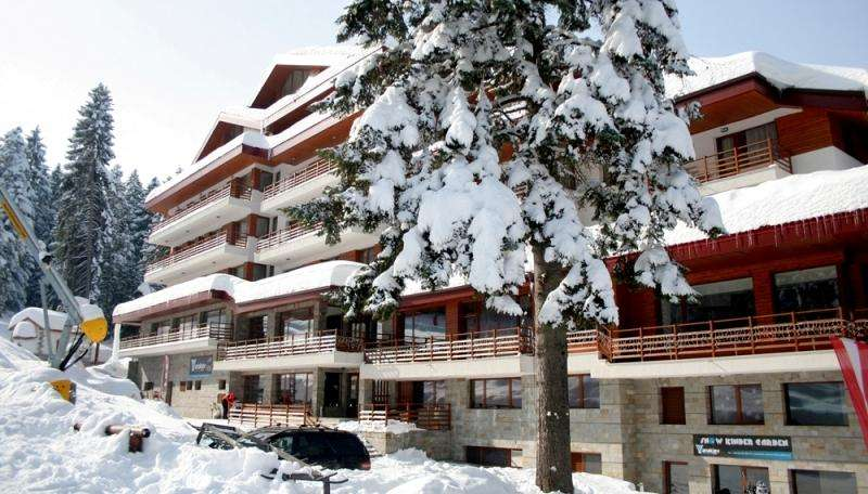 Sejur ski Austria individual 2018 Hotel & Suites Dahoam by Sarina 3*