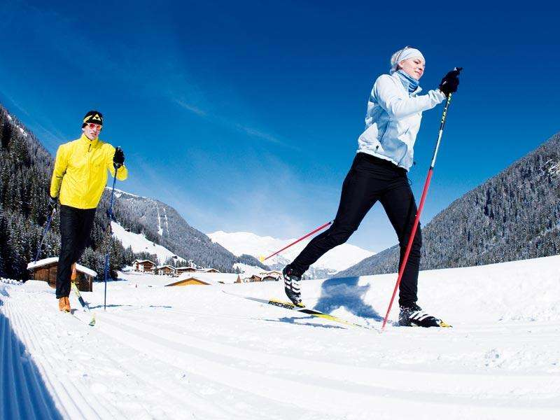 Sejur ski Austria individual 2018 Landhotel Martha 4*
