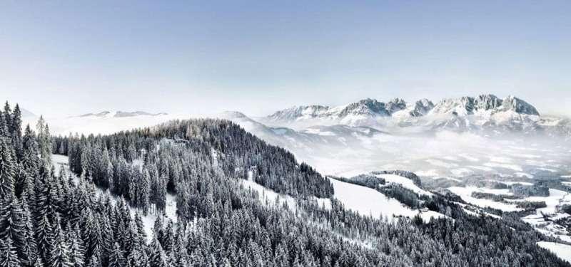 Sejur ski Austria individual decembrie 2018