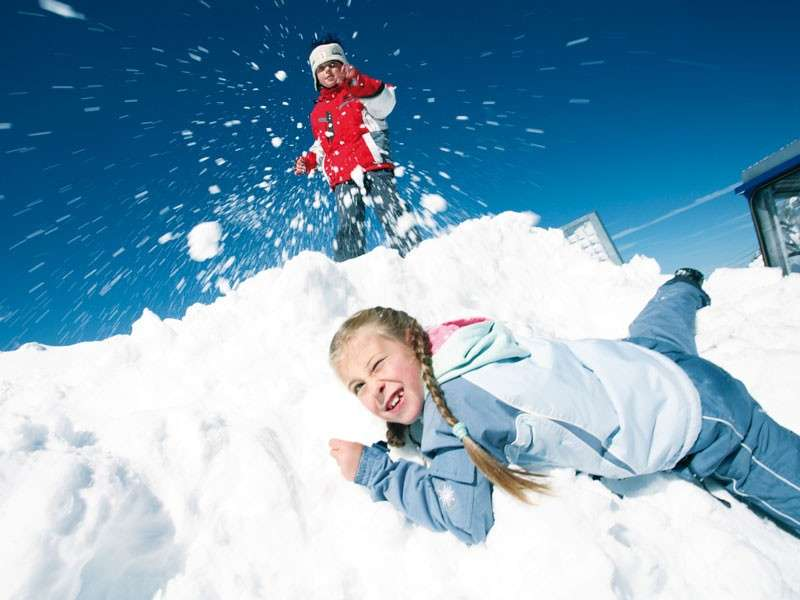 Sejur ski Austria individual decembrie