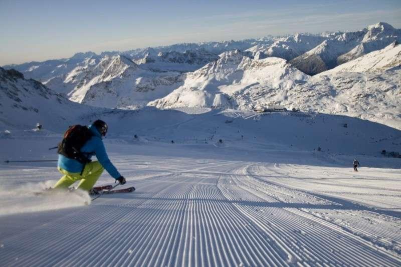 Sejur ski Austria individual ianuarie 2018