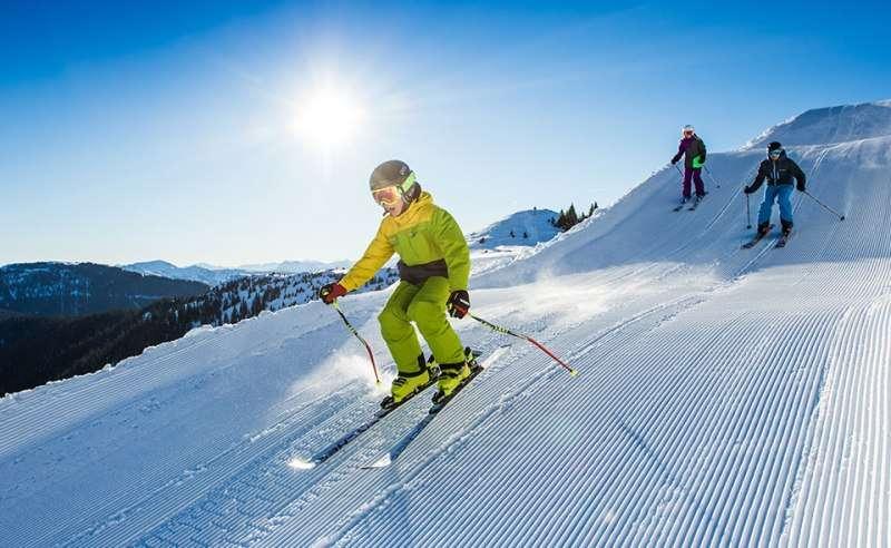 Sejur ski Austria individual martie 2018
