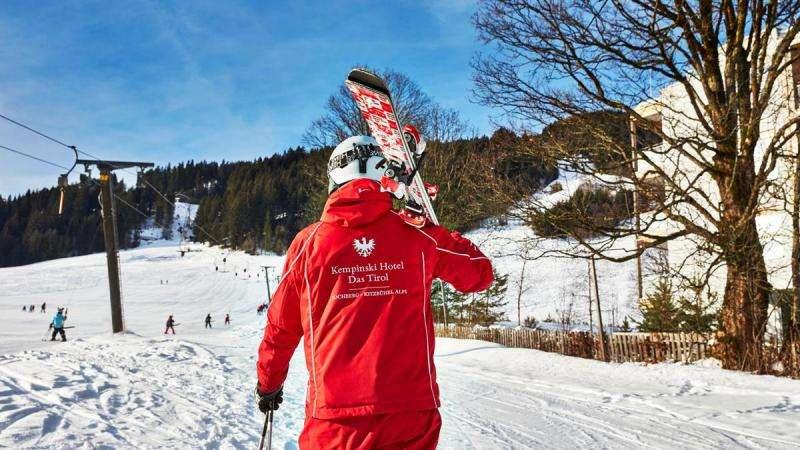 Sejur ski Austria individual martie