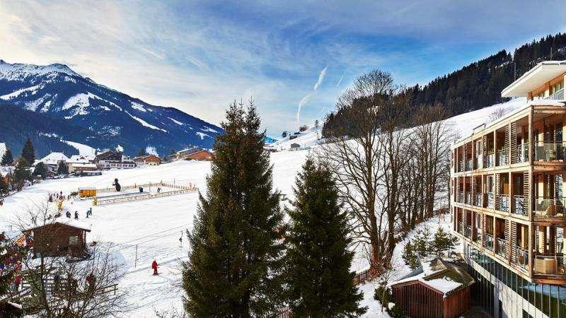 Sejur ski Austria individual noiembrie