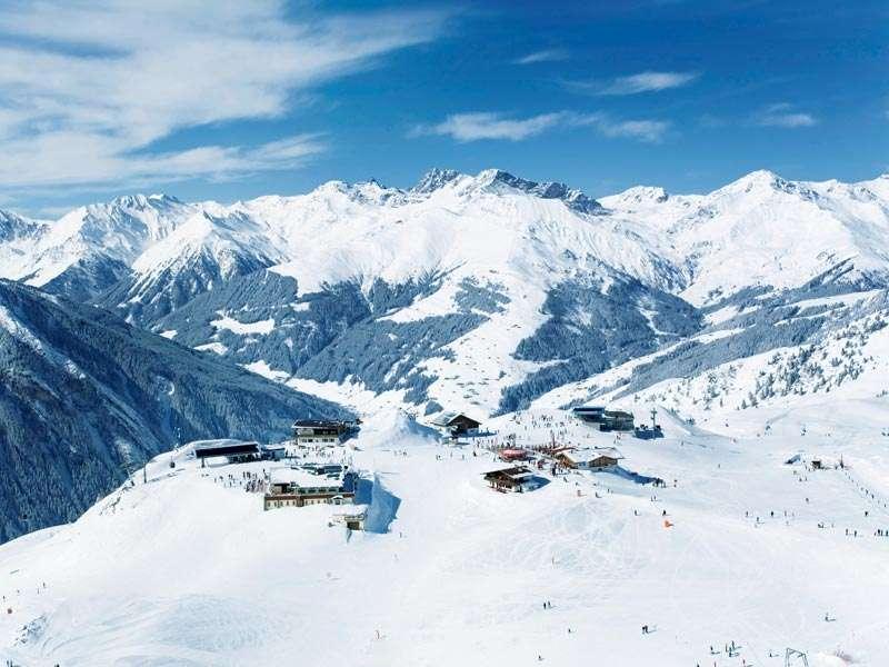 Sejur ski Austria individual octombrie 2018