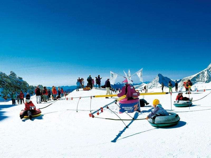 Sejur ski Austria Kaprun individual 2018 Hotel & Apartament Alpenparks Orgler