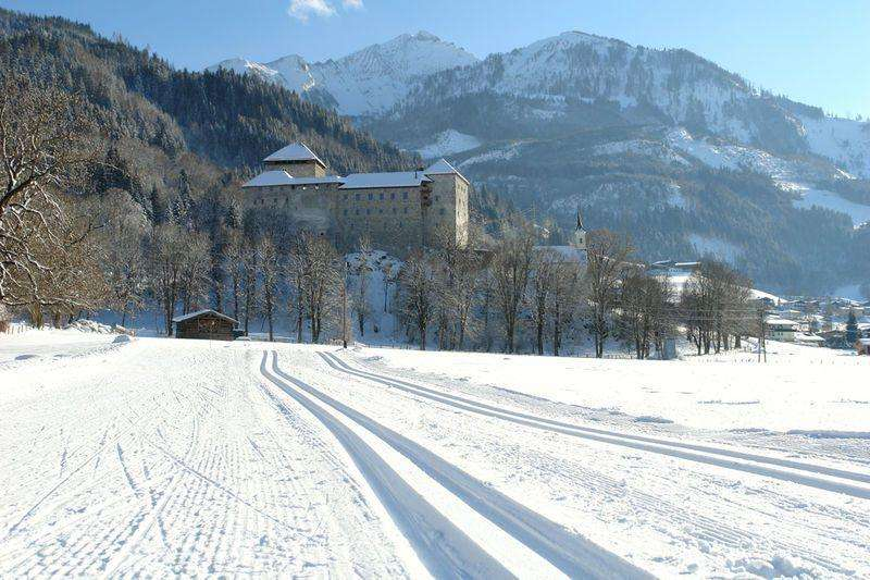 Sejur ski Austria Kaprun individual 2018 Pensiunea Bergblick 3*