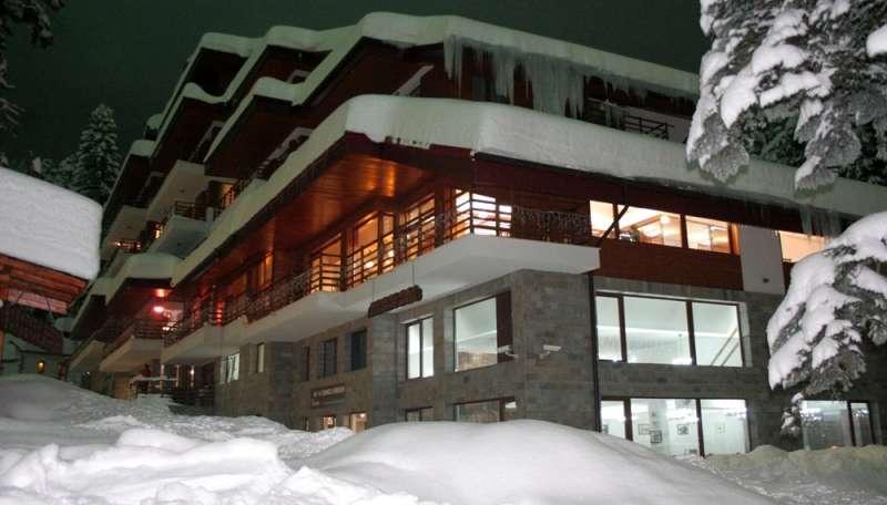 Sejur ski Bulgaria individual decembrie