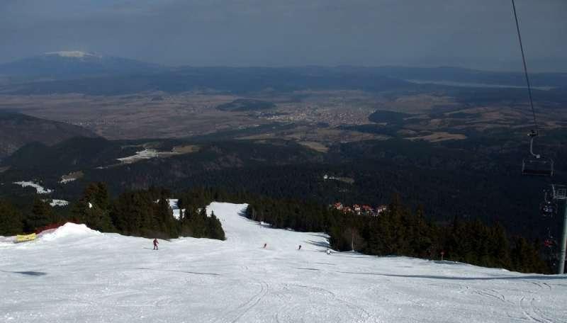 Sejur ski Bulgaria individual octombrie 2018