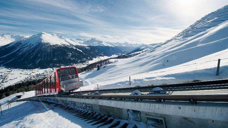 Sejur Ski Elvetia individual ianuarie 2018