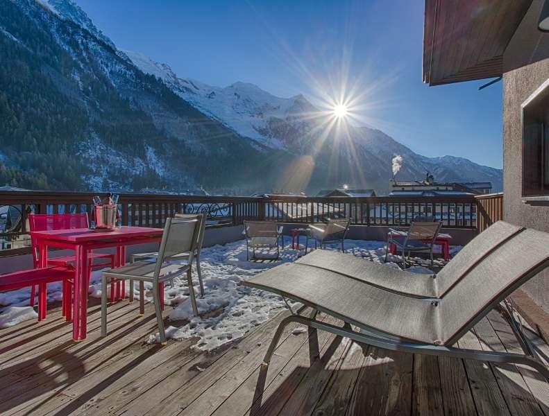 Sejur ski Franta individual decembrie