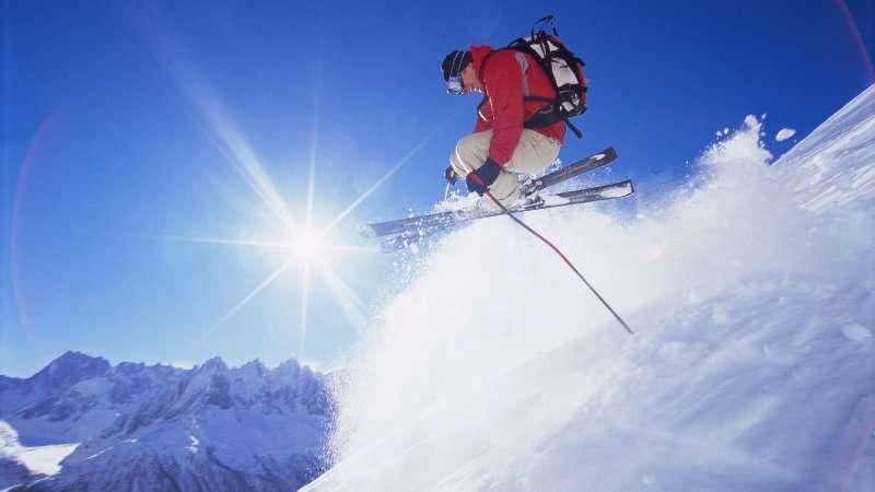 Sejur ski Franta individual ianuarie