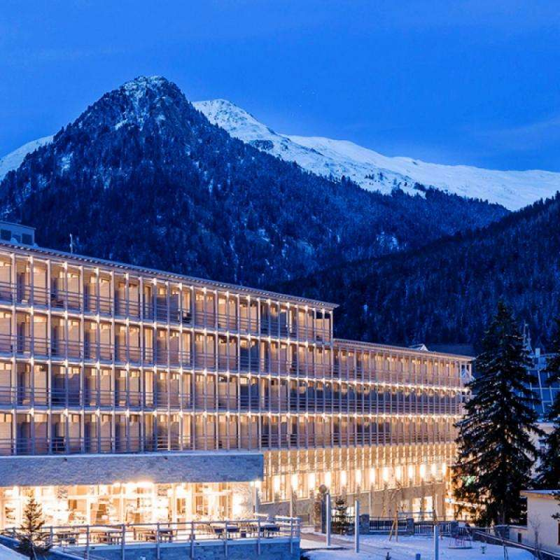 Sejur Ski Italia ALTA VALTELLINA individual 2018 APARTAMENTE CHALET LA GOLP