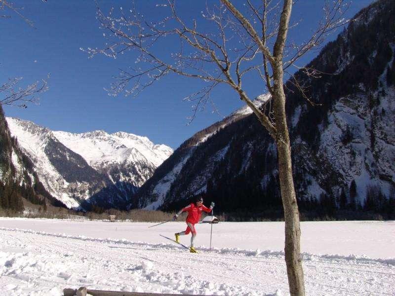 Sejur Ski Italia ALTA VALTELLINA individual 2018 APARTAMENTE LIVINGO