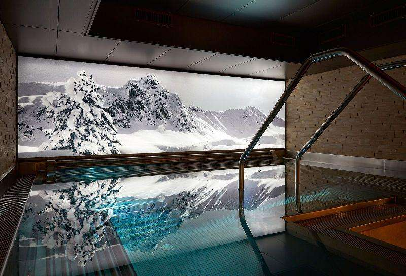 Sejur Ski Italia ALTA VALTELLINA individual 2018 CHALET COSTA VERDE 2*