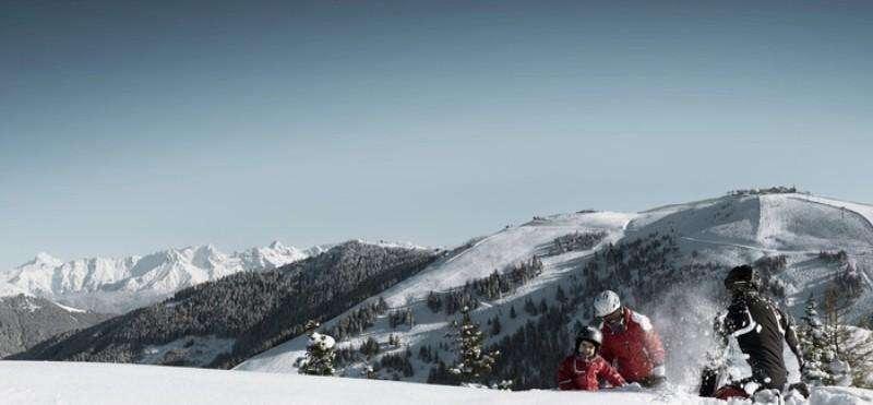Sejur Ski Italia ALTA VALTELLINA individual 2018 HOTEL GARNI CHALET MOON 3*