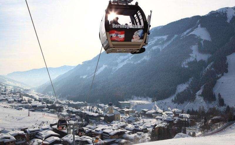 Sejur Ski Italia CORTINA D AMPEZZO individual 2018 HOTEL LAJADIRA 4*