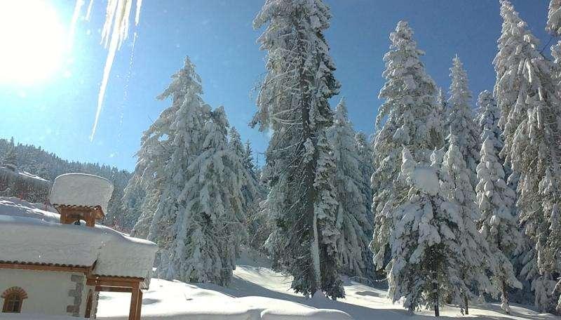 Sejur Ski Italia CORTINA D AMPEZZO individual 2018 HOTEL VILLA ARGENTINA 3*