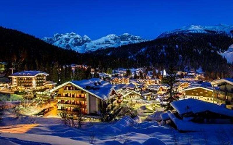 Sejur Ski Italia Madonna di Campiglio/Pinzolo individual 2018 HOTEL BONAPACE 3* Superior