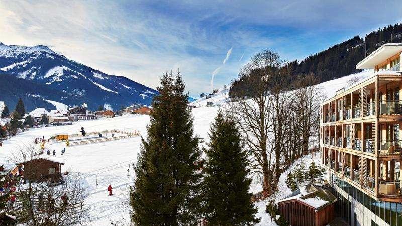 Sejur Ski Italia Madonna di Campiglio/Pinzolo individual 2018 HOTEL OLYMPIC PALACE 4*
