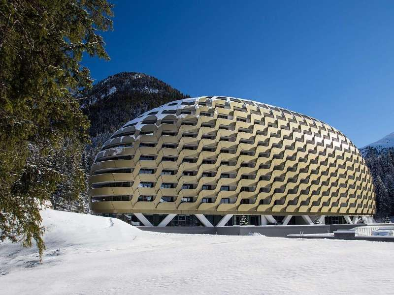 Sejur Ski Italia Madonna di Campiglio/Pinzolo individual 2018 HOTEL LA PALU 3*
