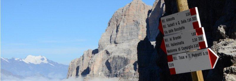 Sejur Ski Italia Madonna di Campiglio/Pinzolo individual 2018 HOTEL LA LOCANDA RESIDENCE 3*