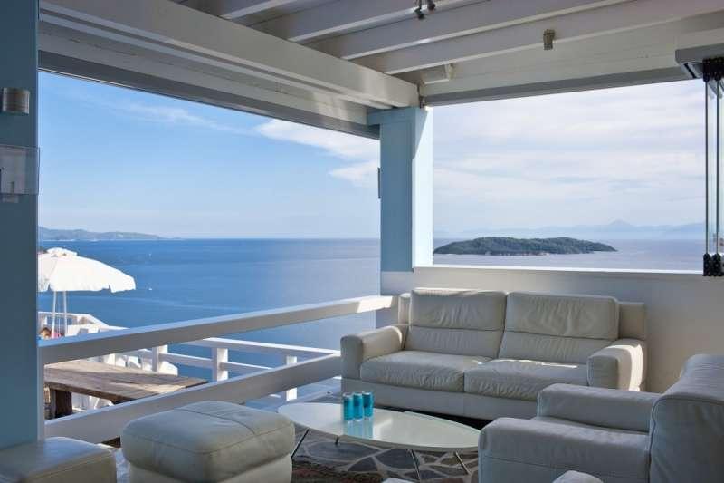 Sejur Skiathos Grecia avion Hotel Golden Beach