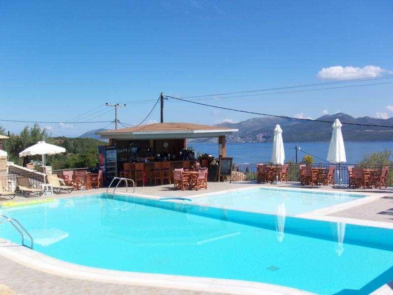 Sejur Skiathos Grecia avion Hotel Skiathos Palace 4*