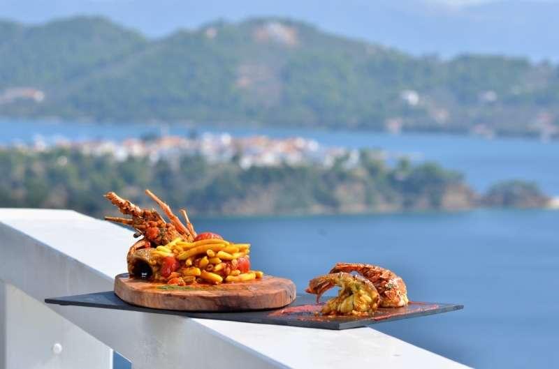 Sejur Skiathos Grecia autocar Hotel BELVEDERE 4*