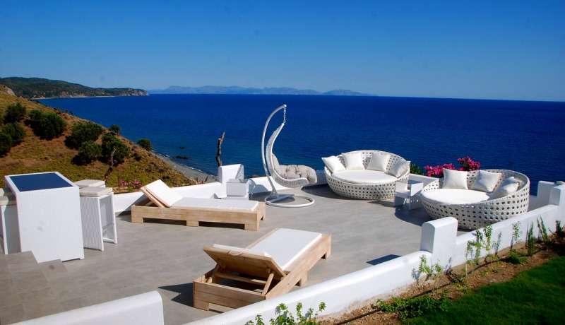 Sejur Skiathos Grecia individual Hotel Alkyon (Skiathos Town) 3*