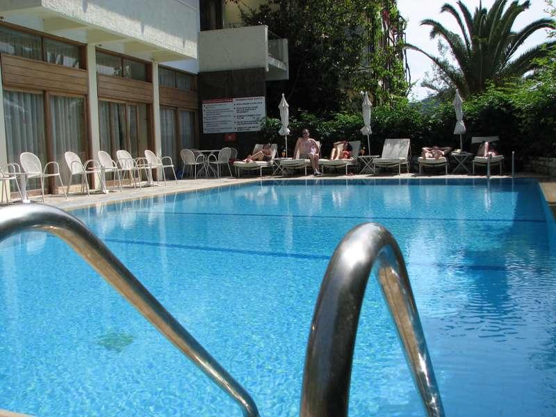 Sejur Skiathos Grecia individual Hotel Aselinos Suites (Aselinos) 4*