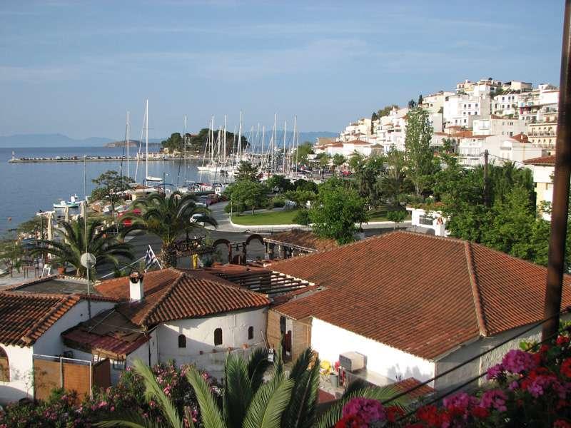 Sejur Skiathos Grecia individual Hotel Cape Kanapitsa (Kanapitsa) 3*