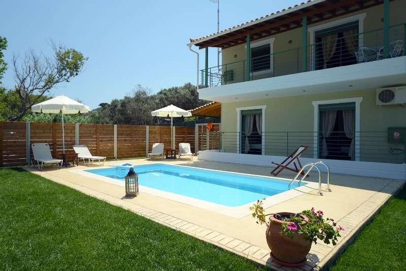 Sejur Skiathos Grecia individual Hotel Skiathos Princess (Agia Paraskevi) 5*