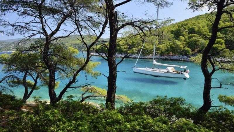 Sejur Skiathos si Skopelos Grecia individual iulie